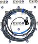Reed-Sensor-Hamlin-59145-010-9628-1NO-10W-350mA-3-meter-kabel-KM87267G02